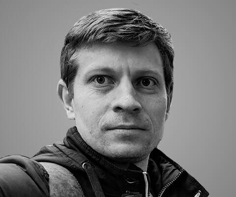 Alexander Kondufurov