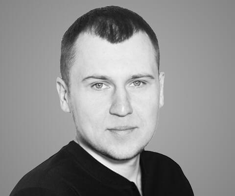 Max Zavgorodny