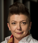 Олена Хоменко