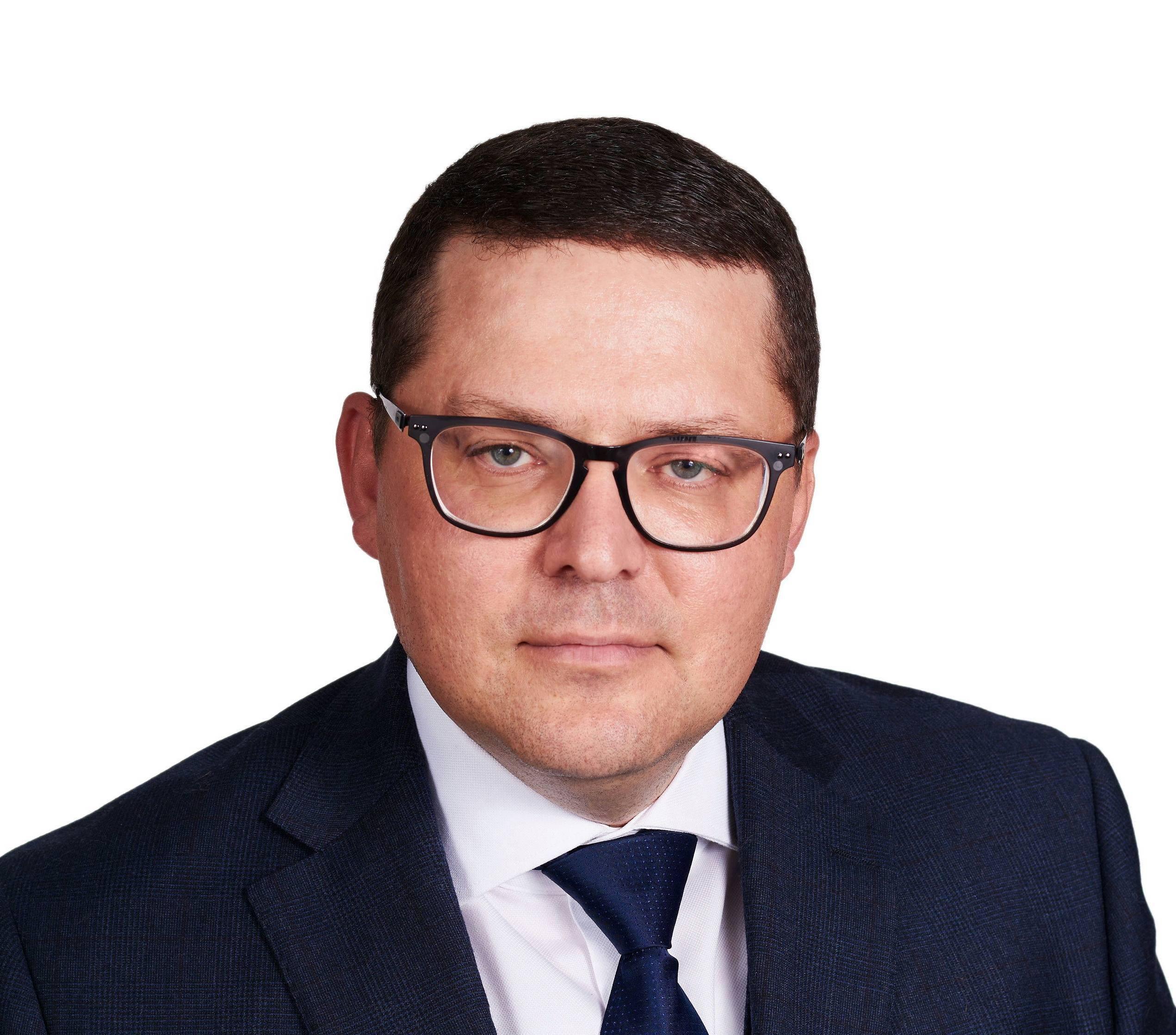 Олександр Полянський