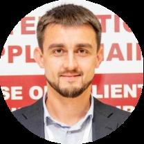 Антон Шрамко
