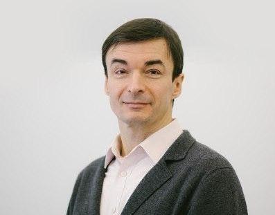 Сергій Мікулов
