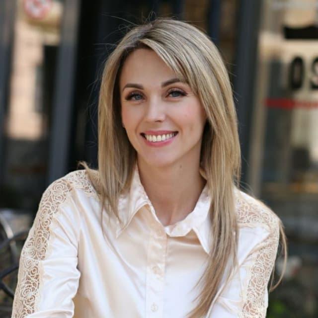 Інна Старченко