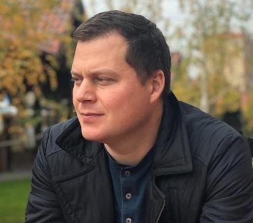 Ярослав Проценко