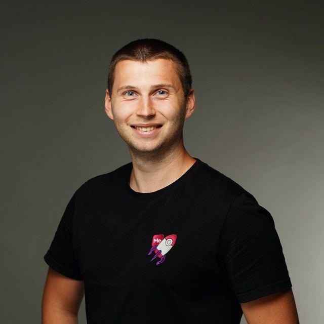 Максим Гусар