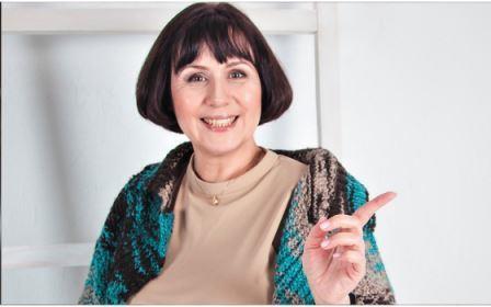 Жанна Максименко
