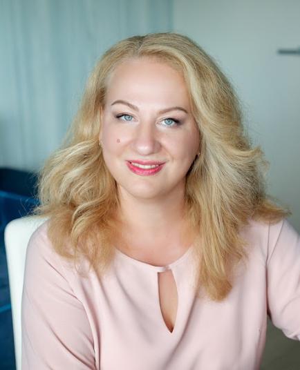 Ольга Писарева