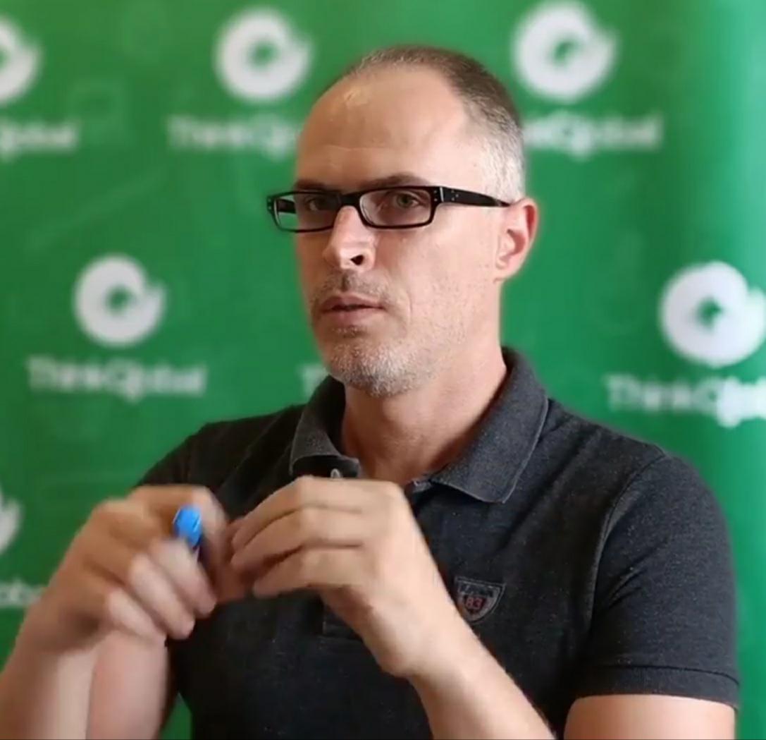Богдан Олександрук