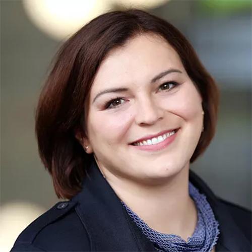 Ольга Левченко