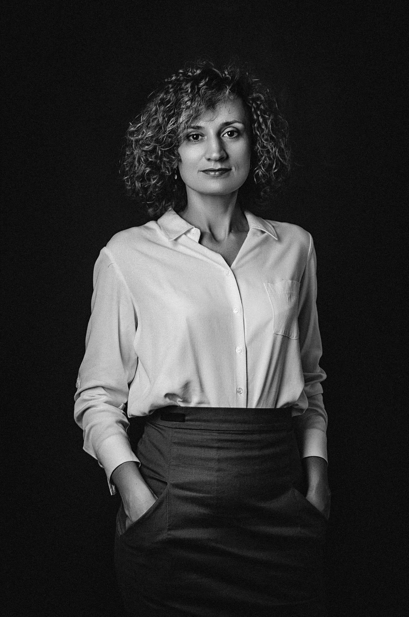 Дарина Скринник-Миська